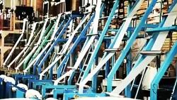 تولید کننده تخصصی ، کیسه فریزر ، سفره یکبارمصرف و نایلکس /صنایع پلاستیک گلچین