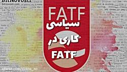 سیاسی کاری در FATF
