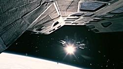 میان ستاره ای-Interstellar Dock...