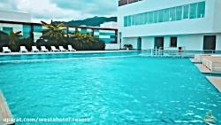 وستا هتل، اولین ویلا هتل 5ستاره در کشور