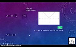 ریاضیات متفرقه توابع 2