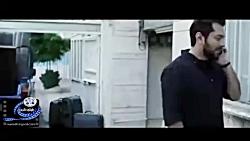 آنونس فیلم «زرد» با باز...