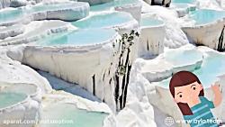 7 شهر توریستی ترکیه