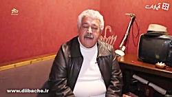 انتقاد تند رضا فیاضی از مهران مدیری  و برنامه دورهمی