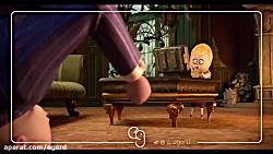 ایگرد | تریلر جذاب و دیدنی انیمیشن the addams family