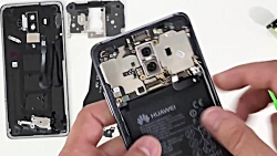 How to Replace the Battery on a Huawei Mate 10 Pro