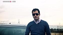فیلم بررسی نیسان تیانا توسط خودرو بانک در تهران