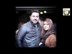 ماجرای آشنایی و ازدواج محسن کیایی و همسرش سهیلا امیرحسینی