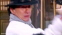 فیلم رزمی - به دنبال جکی - جکی چان - دوبله
