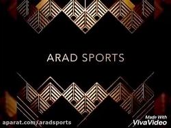 تولیدی لباس ورزشی | arad sp...