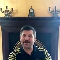 درخواست محمود شهریاری ...