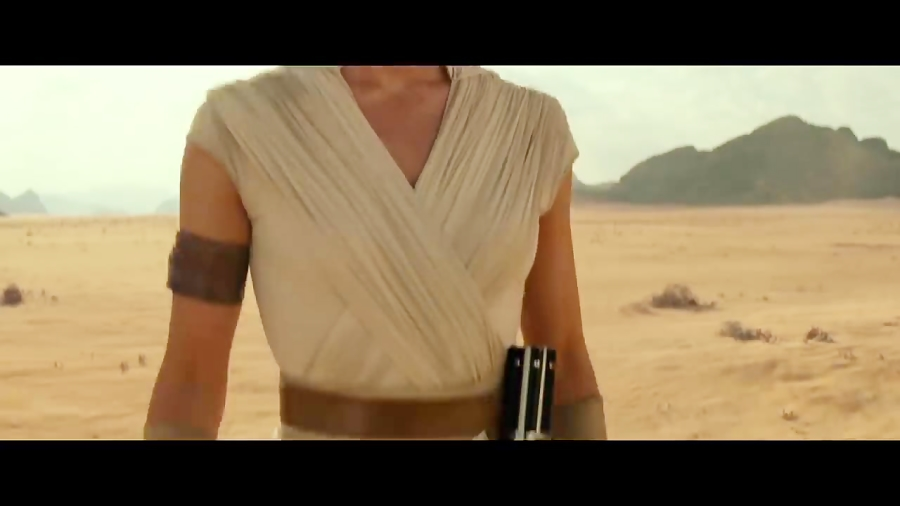 star wars rise of skywalker - 6 часов