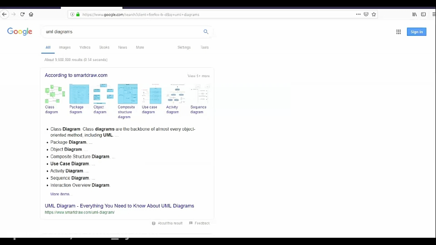نحوه کشیدن نمودار های Uml با نرم افزار تحت وب