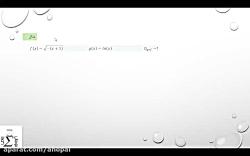 ریاضیات متفرقه تابع 3