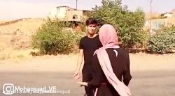 کلیپ خنده دار  دابسمش فوق العاده همراه اول از محمد