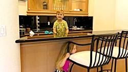 برنامه کودک: خانه جدید ...