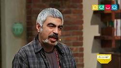 کتاب باز فصل سوم - احسان عبدی پور   نویسنده و کارگردان