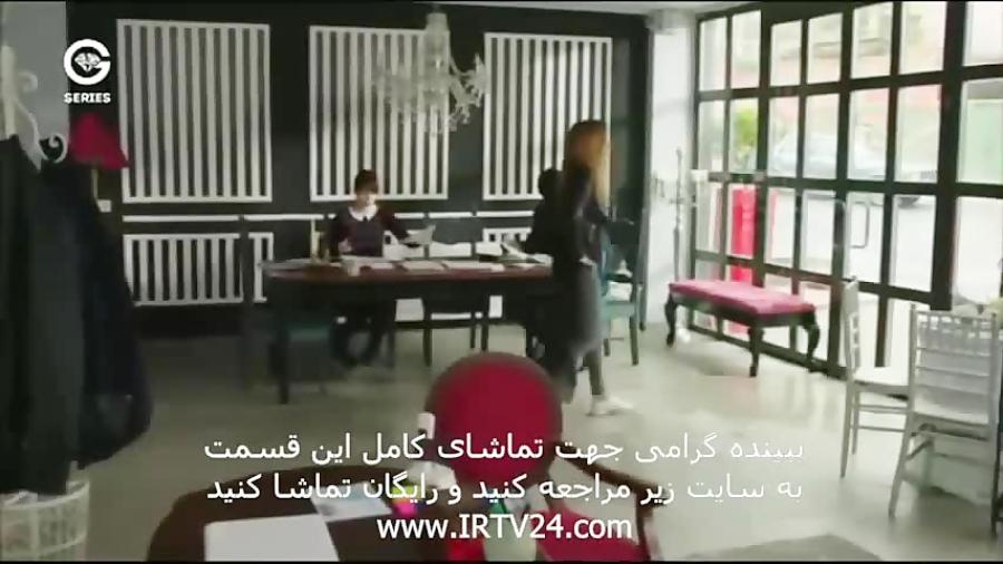 سریال دلدادگی دوبله فارسی قسمت 70 در کانال @tianfilm