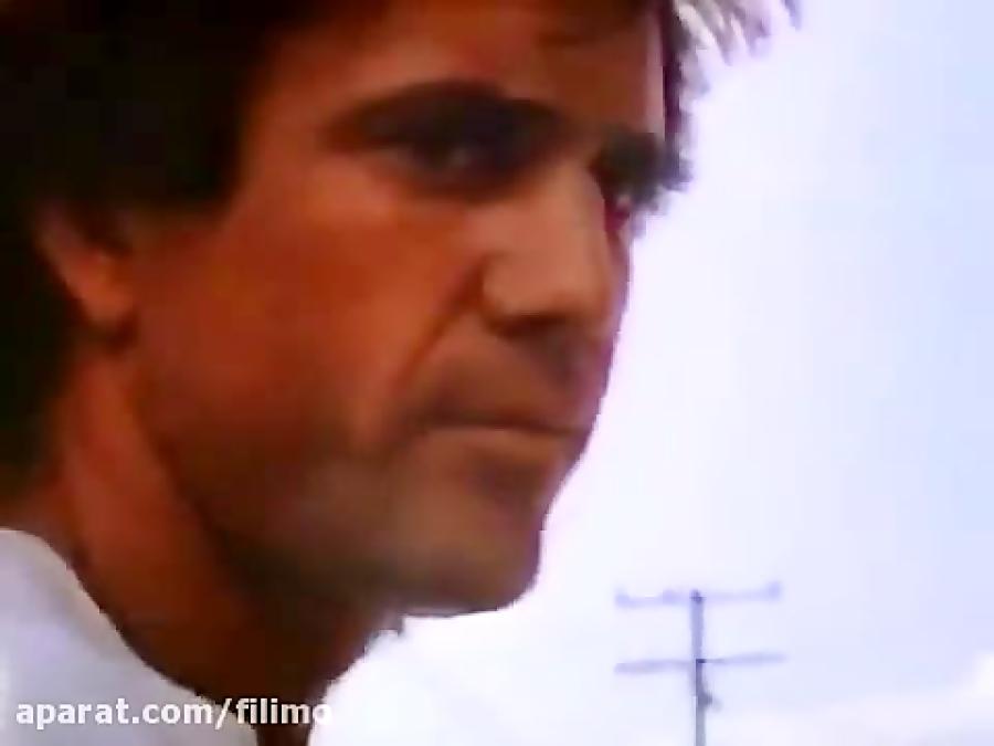 آنونس فیلم سینمایی «اسلحه مرگبار 1»