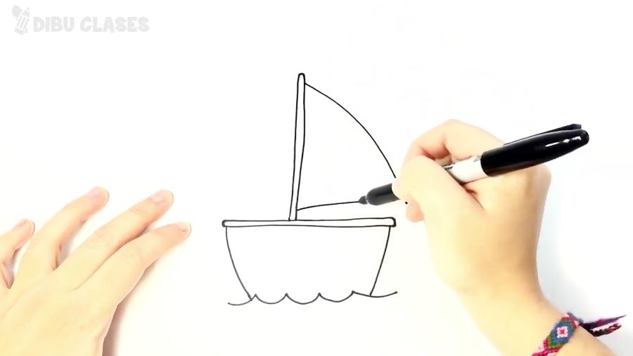Como Dibujar Una Mariposa Muy Facil De Hacer Dibujos Faacuteciles