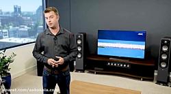 تلویزیون فورکی سونی X9000...