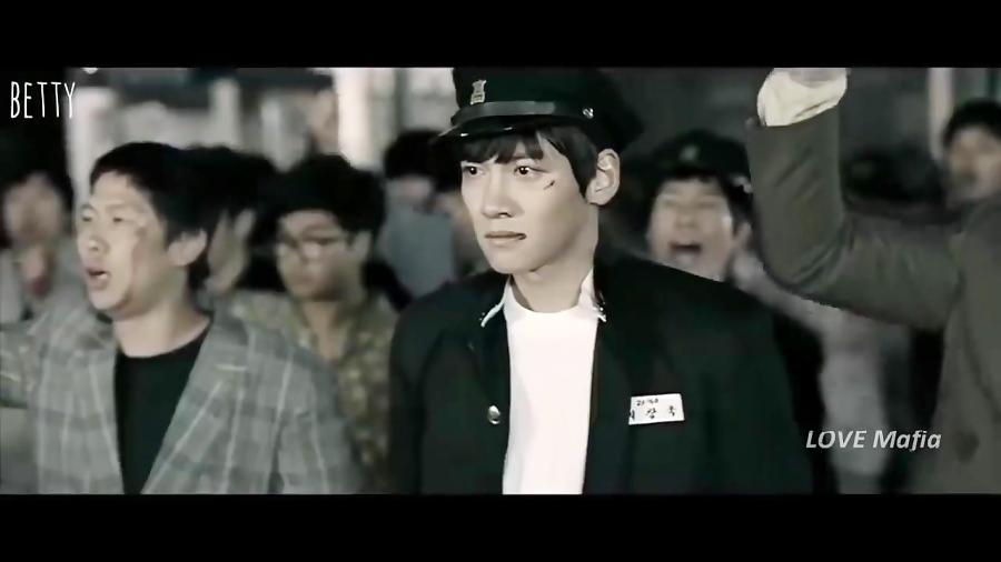 ❤️ میکس کره ای عاشقانه احساسی با آهنگ غمگین خارجی - Sad Love Story ❤️