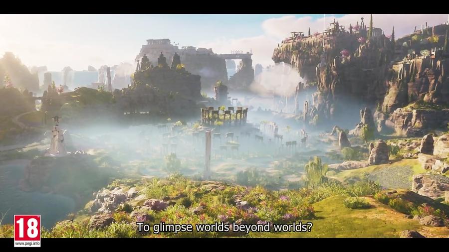 تریلر دومین گسترش دهنده داستانی Assassin's Creed Odyssey