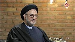 حضور محمدعلی ابطحی در ت...