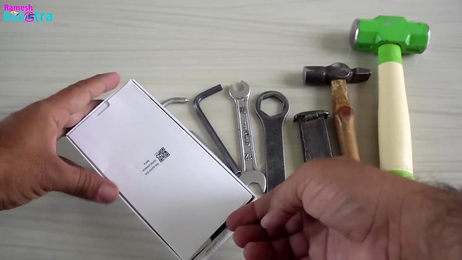بررسی موبایل Samsung Galaxy A20