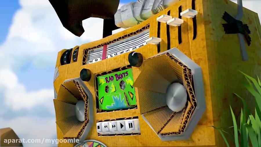 Roblox سرزمین بازی های کودکانه