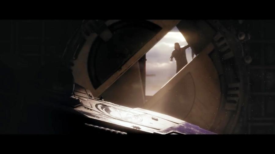 پیشنمایش بازی زیبای Star Wars Jedi: Fallen Order