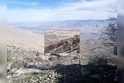کازرون.روستای قلعه سید.