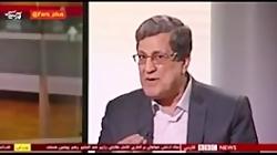 خبرنگار عراقی در شبکه BB...