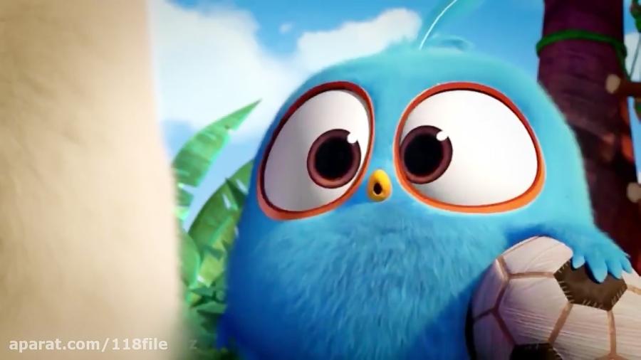 انیمیشن جدید و دیدنی (RIO 3 (2019 - دوبله فارسی