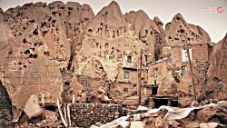 کندوان روستای وصف نشدن...