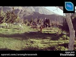 چهار فصل روستای ارنگه