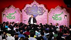 حاج محمود کریمی   حب الحسین