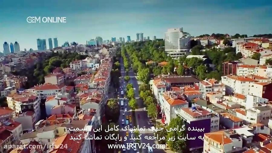 سریال ترکی دخترم دوبله فارسی - 19 Dokhtaram - Duble