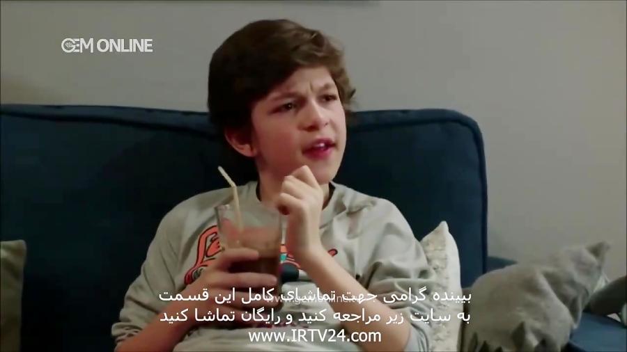 سریال دلدادگی دوبله فارسی قسمت 72 در کانال @tianfilm