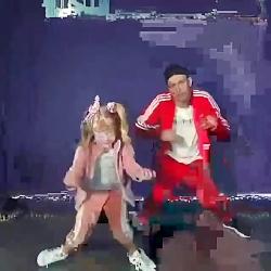 رقص ورزشی