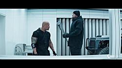 فیلم Fast  Furious: Hobbs and Shaw