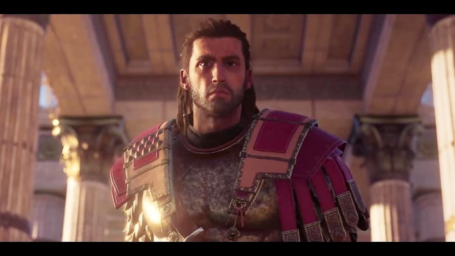 تریلر بسته داستانی Fate of the Atlantis برای بازی Assassin's Creed: Odyssey