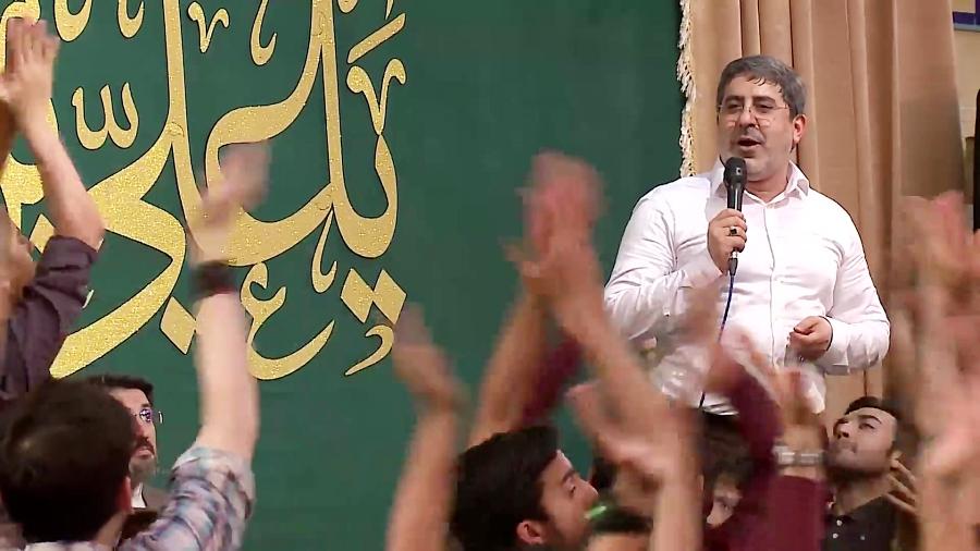 شور(امیرالمومنین) / حاج محمدرضا طاهری – کربلایی حسین طاهری