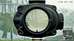 long range 2 kills whit M24