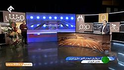صحبت های محسن فروزان در...