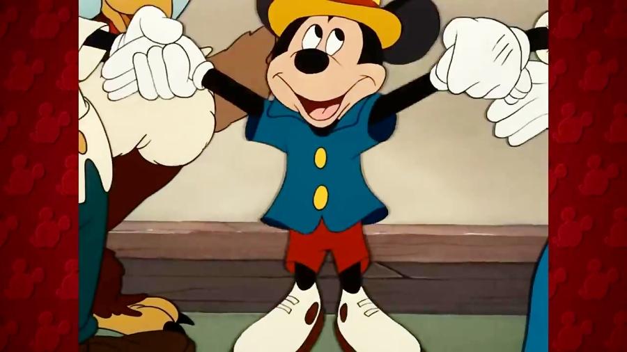 انیمیشن و کارتون جدید میکی موس Mickey Mouse Cartoon - قسمت 90