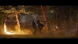 آخرین تریلر فیلم Dark Phoeni...