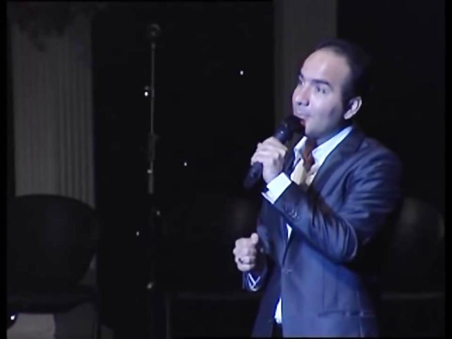 Hasan Reyvandi - Concert حسن ریوندی - گلچین کنسرت خنده