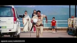 سکانس اکشن فیلم هندی
