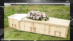 ماجرای عجیب زنی مرده که در تابوت دوباره زنده شد